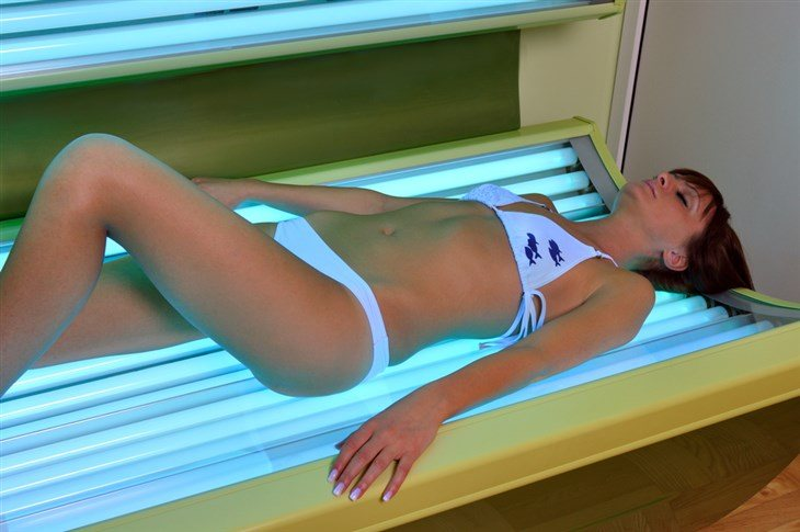 Different Types Of Tanning Beds
