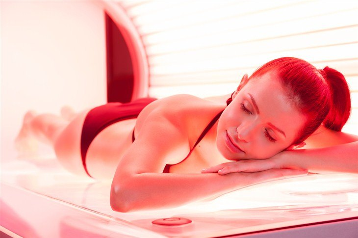 Tanning Bed Tips And Tricks