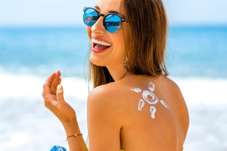 Types Of Bronzer Tanning Lotions